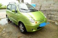 Bán Daewoo Matiz SE sản xuất 2008, màu cốm giá 82 triệu tại Hà Nội