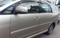 Cần bán lại xe Toyota Innova 2016, giá tốt giá 570 triệu tại Bình Dương