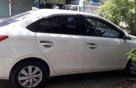 Bán Toyota Vios đời 2017, màu trắng, nhập khẩu, giá 455tr giá 455 triệu tại Tp.HCM