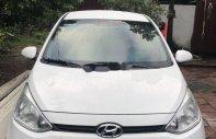 Bán ô tô Hyundai Grand i10 sản xuất năm 2016, màu trắng, nhập khẩu số tự động giá 288 triệu tại Hà Nội