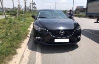 Thanh lý Mazda 6 2.5AT đời 2015, màu đen   giá 655 triệu tại Tp.HCM