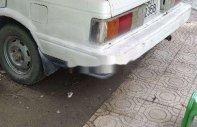 Bán Nissan Bluebird 1990, màu trắng, nhập khẩu giá 15 triệu tại Hà Nam