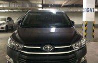 Cần bán gấp Toyota Innova đời 2016, màu xám số tự động giá 680 triệu tại Tp.HCM