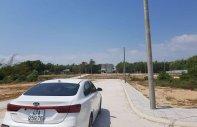 Bán Kia Cerato 1.6 AT năm sản xuất 2018, màu trắng   giá 630 triệu tại Tp.HCM