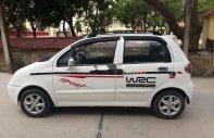 Cần bán xe Daewoo Matiz SE đời 2008, màu trắng, xe nhập giá 75 triệu tại Hà Nội