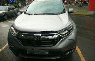 Cần bán Honda CR V đời 2019, màu bạc, nhập khẩu giá 1 tỷ 45 tr tại Tp.HCM