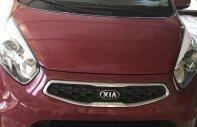 Bán xe Kia Morning sản xuất 2016, màu đỏ, giá chỉ 290 triệu giá 290 triệu tại Bình Phước