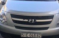 Bán Hyundai Starex đời 2011, màu bạc, giá tốt giá 320 triệu tại Tp.HCM