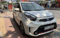 Cần bán lại xe Kia Morning Si 1.25AT sản xuất 2016, màu trắng giá 348 triệu tại Hà Nội