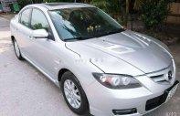 Cần bán gấp Mazda 3 AT 2009, màu bạc, xe nhập  giá 335 triệu tại Hà Nội