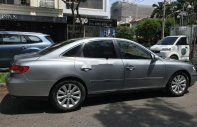 Bán Hyundai Azera năm 2008, màu xám, xe nhập   giá 370 triệu tại Tp.HCM