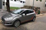 Cần bán Ford Fiesta AT năm 2016 giá Giá thỏa thuận tại Hà Nội