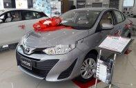 Bán xe Toyota Vios sản xuất năm 2019, nhiều ưu đãi giá 490 triệu tại Tp.HCM