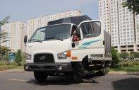 Xe tải Huyndai 6.9t thùng bat rất được ưa chuộng trên thị trường, hỗ trợ khách vay vốn giá 720 triệu tại Tp.HCM