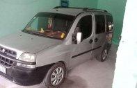 Bán xe Fiat Doblo đời 2003, màu bạc, nhập khẩu  giá 100 triệu tại Kiên Giang