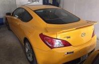 Cần bán gấp Hyundai Genesis đời 2012, màu vàng, 470tr giá 470 triệu tại Tp.HCM
