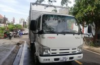 Xe tải Isuzu Vĩnh Phát 1.9t thùng dài 6m2, giá siêu ưu đãi, hỗ trợ vay vốn ngân hàng giá 520 triệu tại Tp.HCM