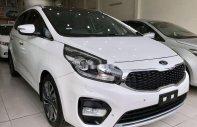 Cần bán lại xe Kia Rondo sản xuất năm 2017, màu trắng giá 670 triệu tại Khánh Hòa