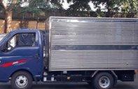 Cần bán xe tải JAC X125 thùng kín, giá siêu tốt, hỗ trợ vay vốn ngân hàng giá 312 triệu tại Đồng Nai