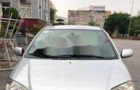 Bán xe Toyota Vios đời 2007, màu bạc, chính chủ, giá tốt giá 158 triệu tại Bắc Kạn