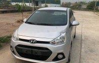 Cần bán Hyundai Grand i10 năm 2014, màu bạc, xe nhập giá 250 triệu tại Lào Cai