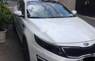 Cần bán Kia K5 năm 2014, màu trắng, nhập khẩu, giá chỉ 650 triệu giá 650 triệu tại Tp.HCM