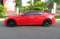 Bán ô tô Hyundai Genesis sản xuất năm 2011, màu đỏ, nhập khẩu số tự động, giá tốt giá 525 triệu tại BR-Vũng Tàu
