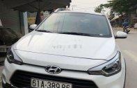 Cần bán Hyundai i20 Active đời 2017, màu trắng giá 550 triệu tại Tp.HCM