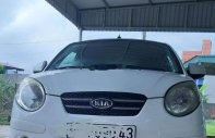 Cần bán gấp Kia Morning sản xuất năm 2010, màu trắng, nhập khẩu, giá chỉ 135 triệu giá 135 triệu tại Sơn La