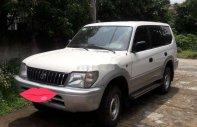 Cần bán Toyota Prado 2004, nhập khẩu xe gia đình giá 85 triệu tại Hà Tĩnh