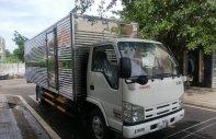 Xe tải Isuzu 1.9t thùng kín, hỗ trợ vay vốn ngân hàng, lãi suất thấp giá 530 triệu tại Tp.HCM