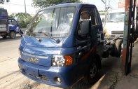 Cần bán xe tải JAC X150 giá ưu đãi giá 305 triệu tại Đồng Nai