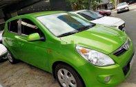 Bán Hyundai i20 năm 2012, màu xanh lục, nhập khẩu giá 346 triệu tại Tp.HCM