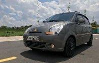 Cần bán gấp Chevrolet Spark sản xuất năm 2009, nhập khẩu giá 150 triệu tại Tiền Giang