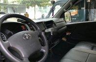 Cần bán gấp xe cũ Toyota Hiace đời 2010 giá 369 triệu tại Đà Nẵng