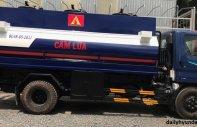 Bán xe bồn Hyundai 8 khối chở xăng dầu trả góp uy tín TPHCM giá 900 triệu tại Tp.HCM