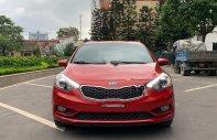 Cần bán xe Kia K3 2.0L AT sản xuất năm 2015, màu đỏ giá tốt giá 518 triệu tại Hải Phòng