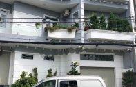 Bán xe Hyundai Starex 2004, màu bạc, nhập khẩu nguyên chiếc giá 173 triệu tại Tp.HCM