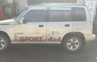 Cần bán lại xe Suzuki Vitara sản xuất 2003 xe gia đình, giá chỉ 220 triệu giá 220 triệu tại Điện Biên