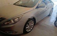 Bán Hyundai Sonata đời 2011, màu bạc, xe nhập chính chủ giá 439 triệu tại Thái Bình