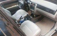 Cần bán xe Daewoo Lacetti đời 2004, màu đen, giá tốt giá 142 triệu tại BR-Vũng Tàu