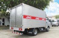 Cần bán xe JAC X125 thùng bạc,giá ưu đãi giá 315 triệu tại Đồng Nai