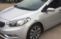 Cần bán gấp Kia K3 sản xuất năm 2014, màu bạc xe gia đình giá 475 triệu tại Đồng Nai