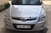 Cần bán Hyundai i30 CW đời 2009, màu bạc, nhập khẩu nguyên chiếc giá 360 triệu tại Tp.HCM