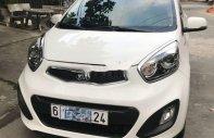 Bán xe Kia Picanto 2013, xe còn nguyên bản giá 287 triệu tại Đồng Nai