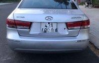 Cần bán Hyundai Sonata AT năm sản xuất 2009, màu bạc, nhập khẩu nguyên chiếc  giá 355 triệu tại Đà Nẵng