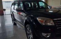 Cần bán xe Ford Everest đời 2010, giá tốt, còn nguyên bản giá 425 triệu tại Lào Cai