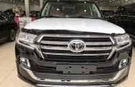 Bán Toyota Land Cruise 5.7 VXS, 4 ghế Massge Vip, Model 2020, xe giao ngay giá 9 tỷ 290 tr tại Tp.HCM