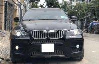 Bán BMW X6 đời 2009, màu đen, xe nhập khẩu chính hãng giá 750 triệu tại Tp.HCM