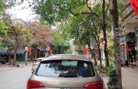 Cần bán lại xe Audi Q5 năm sản xuất 2011, nhập khẩu chính hãng giá 768 triệu tại Hà Nội